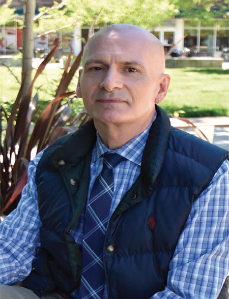Michael Speros