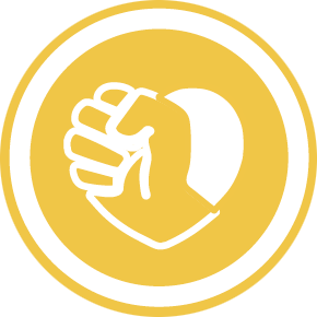 Social Justice Icon